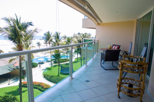 Foto de departamento en venta en costera las palmas , playa diamante, acapulco de juárez, guerrero, 5439623 No. 21