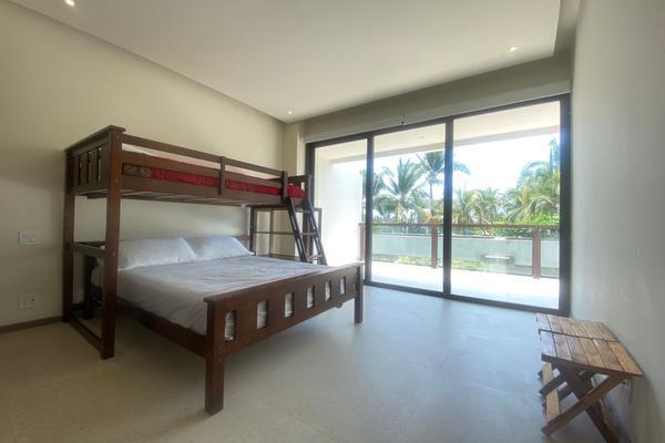 Foto de departamento en renta en costera las palmas , villas diamante ii, acapulco de juárez, guerrero, 20363497 No. 08
