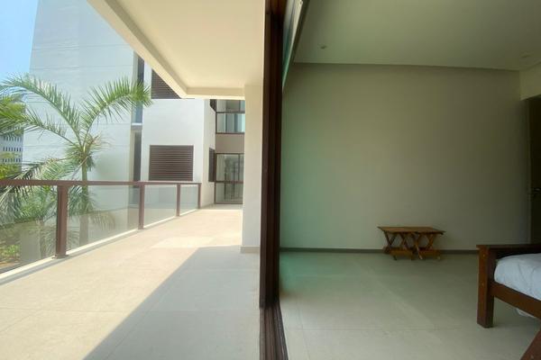 Foto de departamento en renta en costera las palmas , villas diamante ii, acapulco de juárez, guerrero, 20363497 No. 09