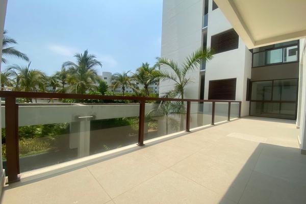Foto de departamento en renta en costera las palmas , villas diamante ii, acapulco de juárez, guerrero, 20363497 No. 10