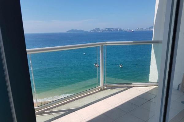 Foto de departamento en venta en costera miguel aleman 10000, club campestre, acapulco de juárez, guerrero, 6202057 No. 03