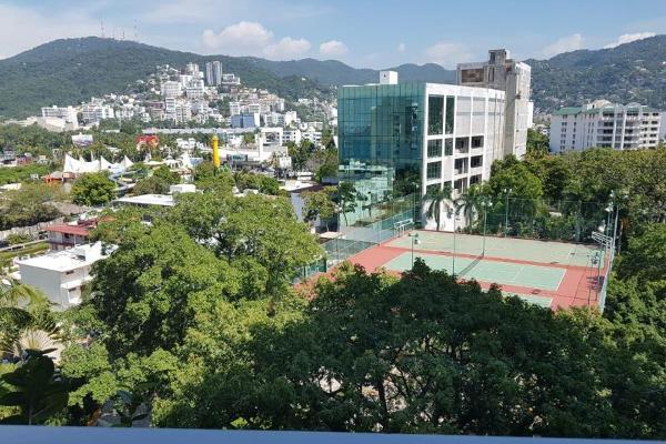 Foto de departamento en venta en costera miguel aleman 10000, club campestre, acapulco de juárez, guerrero, 6202057 No. 04