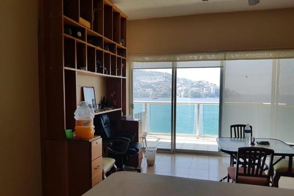 Foto de departamento en venta en costera miguel aleman 10000, club campestre, acapulco de juárez, guerrero, 6202057 No. 07
