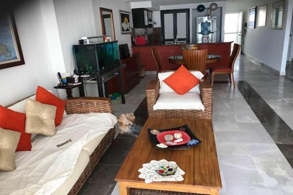 Foto de departamento en venta en costera miguel aleman 2564, magallanes, acapulco de juárez, guerrero, 9146382 No. 09