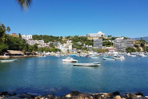 Foto de departamento en venta en costera miguel aleman 5, las playas, acapulco de juárez, guerrero, 6178831 No. 16