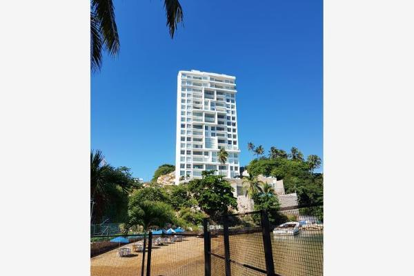 Foto de departamento en venta en costera miguel aleman 5, las playas, acapulco de juárez, guerrero, 6180355 No. 18