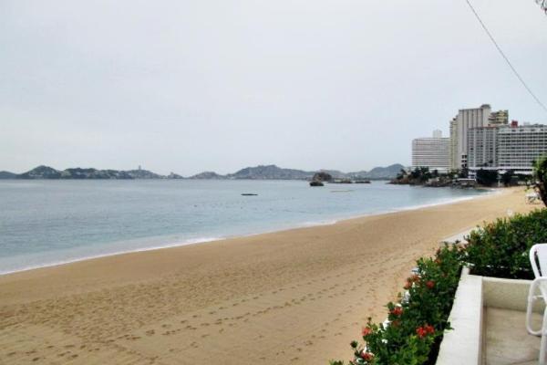Foto de departamento en venta en costera miguel aleman 77, club deportivo, acapulco de juárez, guerrero, 5800261 No. 01
