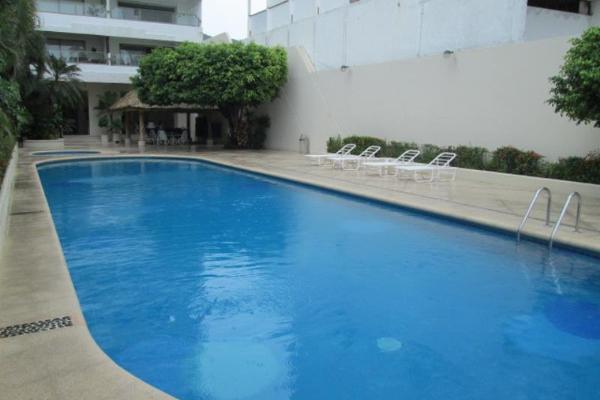 Foto de departamento en venta en costera miguel aleman 77, club deportivo, acapulco de juárez, guerrero, 5800261 No. 03