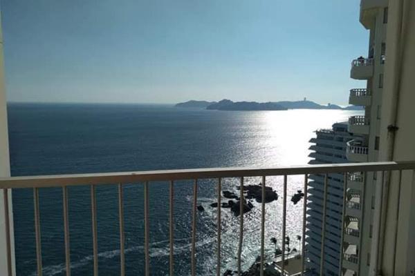 Foto de departamento en venta en costera miguel alemàn 93, club deportivo, acapulco de juárez, guerrero, 8863465 No. 01