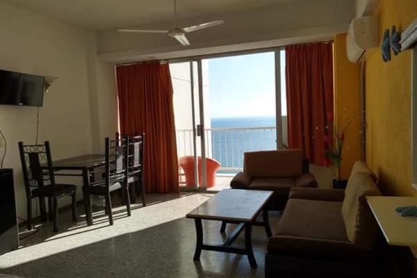 Foto de departamento en venta en costera miguel alemàn 93, club deportivo, acapulco de juárez, guerrero, 8863465 No. 05