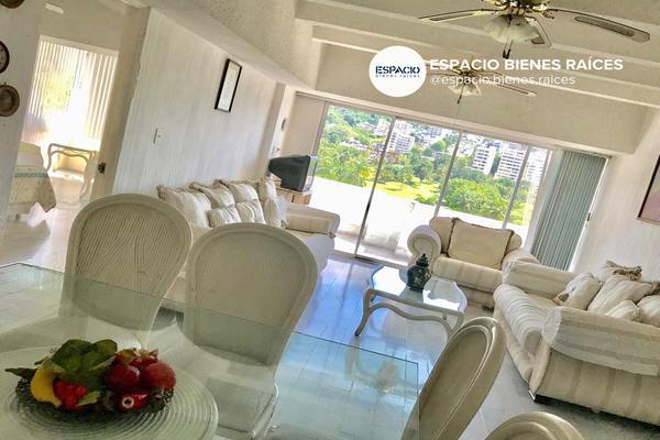 Foto de departamento en venta en costera miguel aleman , club deportivo, acapulco de juárez, guerrero, 3509089 No. 04
