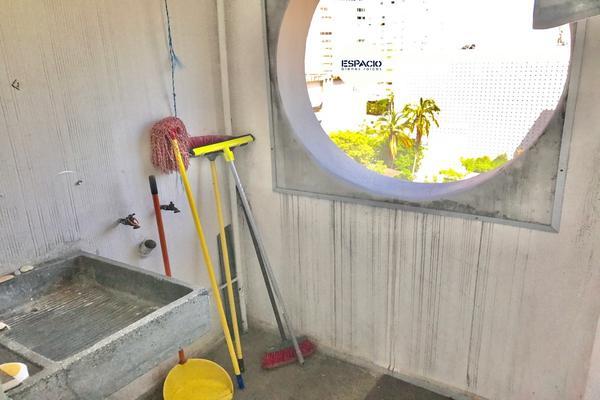 Foto de departamento en venta en costera miguel aleman , club deportivo, acapulco de juárez, guerrero, 3509089 No. 14