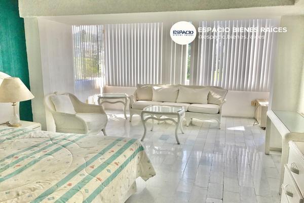 Foto de departamento en venta en costera miguel aleman , club deportivo, acapulco de juárez, guerrero, 3509089 No. 18