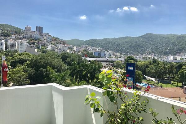 Foto de departamento en venta en costera miguel aleman , club deportivo, acapulco de juárez, guerrero, 3510349 No. 03
