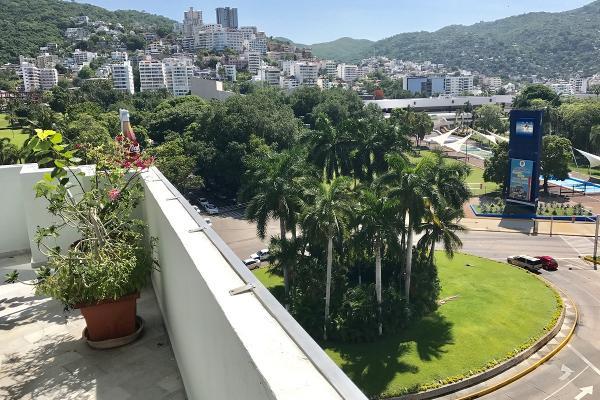 Foto de departamento en venta en costera miguel aleman , club deportivo, acapulco de juárez, guerrero, 3510349 No. 07