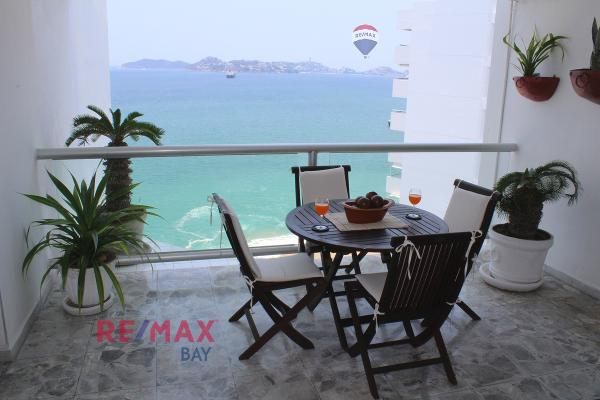 Foto de departamento en venta en costera miguel aleman , club deportivo, acapulco de juárez, guerrero, 6136924 No. 01