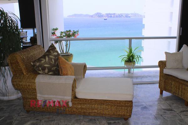 Foto de departamento en venta en costera miguel aleman , club deportivo, acapulco de juárez, guerrero, 6136924 No. 07