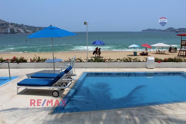 Foto de departamento en venta en costera miguel aleman , club deportivo, acapulco de juárez, guerrero, 6136924 No. 11