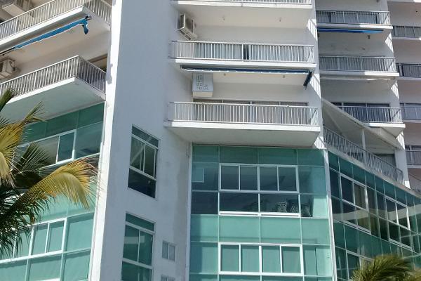 Foto de departamento en venta en costera miguel alemán torre acapulco 1252, club deportivo, acapulco de juárez, guerrero, 2650550 No. 01