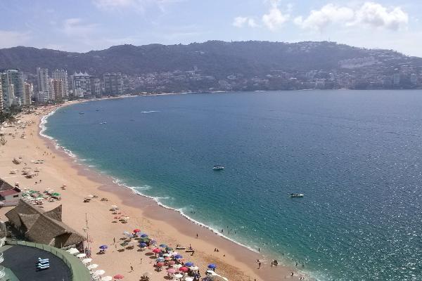 Foto de departamento en venta en costera miguel alemán torre acapulco 1252, club deportivo, acapulco de juárez, guerrero, 2650550 No. 02