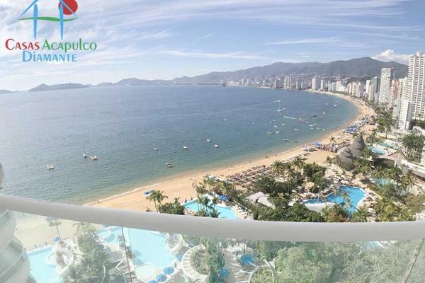 Foto de departamento en venta en costera miguel alem?n 3347, icacos, acapulco de juárez, guerrero, 8871095 No. 07