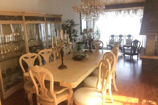 Foto de casa en venta en cotija , la herradura sección ii, huixquilucan, méxico, 5288313 No. 01