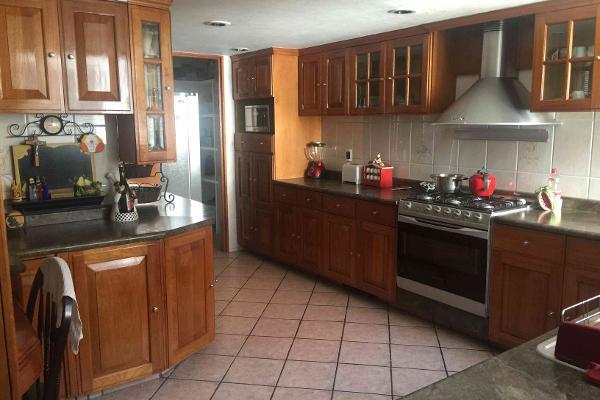 Foto de casa en venta en cotija , la herradura sección ii, huixquilucan, méxico, 5288313 No. 03