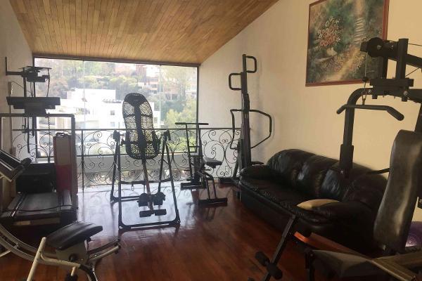 Foto de casa en venta en cotija , la herradura sección ii, huixquilucan, méxico, 5288313 No. 04