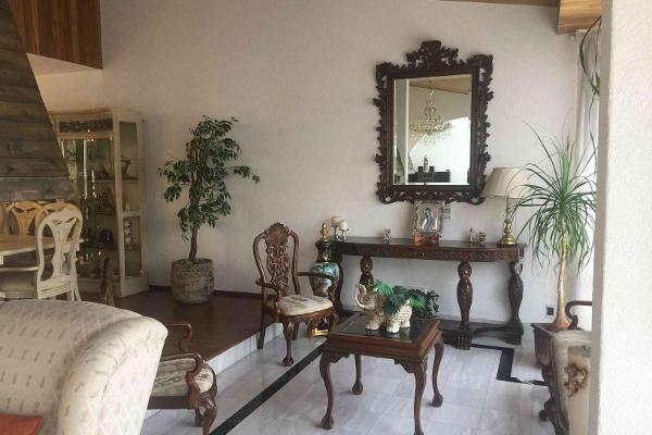 Foto de casa en venta en cotija , la herradura sección ii, huixquilucan, méxico, 5288313 No. 08