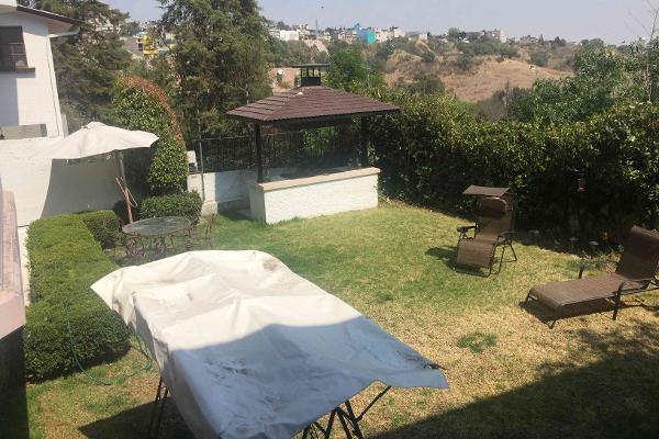 Foto de casa en venta en cotija , la herradura sección ii, huixquilucan, méxico, 5288313 No. 09