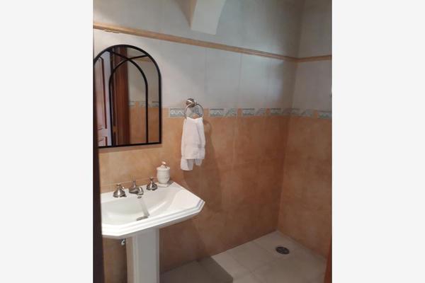 Foto de casa en venta en coto de la camelia sequoia 12, puertas del tule, zapopan, jalisco, 10312394 No. 06