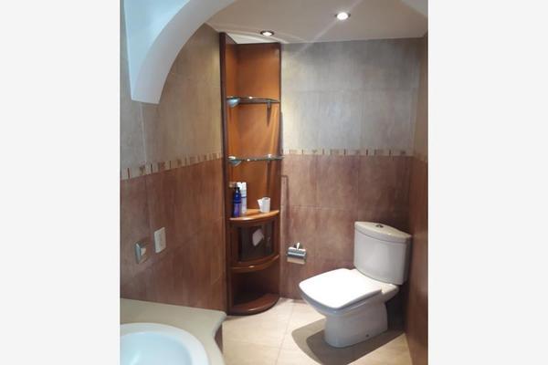 Foto de casa en venta en coto de la camelia sequoia 12, puertas del tule, zapopan, jalisco, 10312394 No. 10