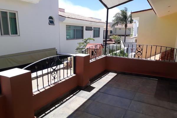Foto de casa en venta en coto de la camelia sequoia 12, puertas del tule, zapopan, jalisco, 10312394 No. 13