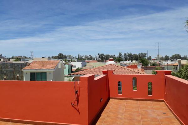 Foto de casa en venta en coto de la camelia sequoia 12, puertas del tule, zapopan, jalisco, 10312394 No. 15