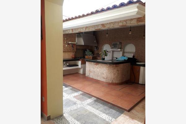 Foto de casa en venta en coto de la camelia sequoia 12, puertas del tule, zapopan, jalisco, 10312394 No. 17