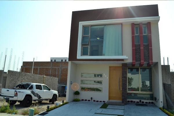 Foto de casa en renta en coto el baluarte , san agustin, tlajomulco de zúñiga, jalisco, 0 No. 01