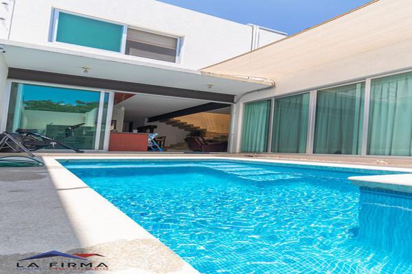 Foto de casa en venta en coto esmeralda 0, residencial esmeralda norte, colima, colima, 0 No. 01
