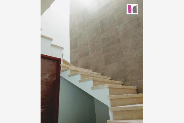 Foto de casa en venta en coto platino 2111, real del valle, mazatlán, sinaloa, 0 No. 03