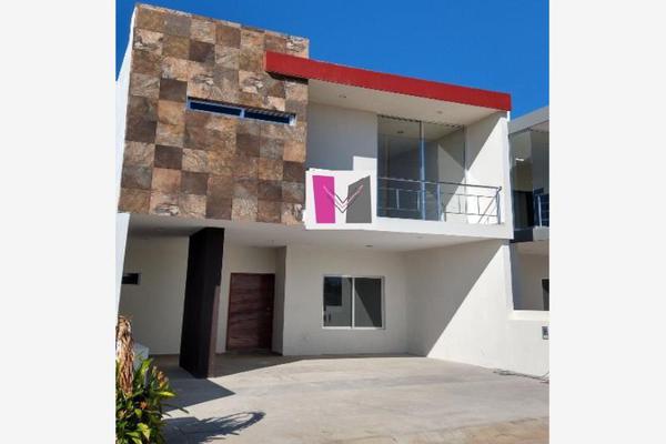 Foto de casa en venta en coto platino 2111, real del valle, mazatlán, sinaloa, 0 No. 07
