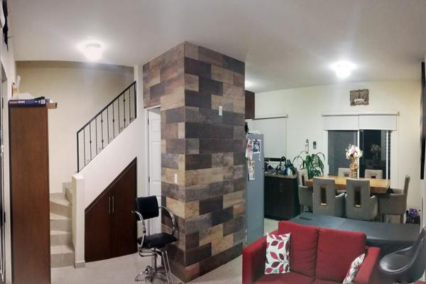 Foto de casa en venta en coto san francisco , san miguel residencial, tlajomulco de zúñiga, jalisco, 21361329 No. 02