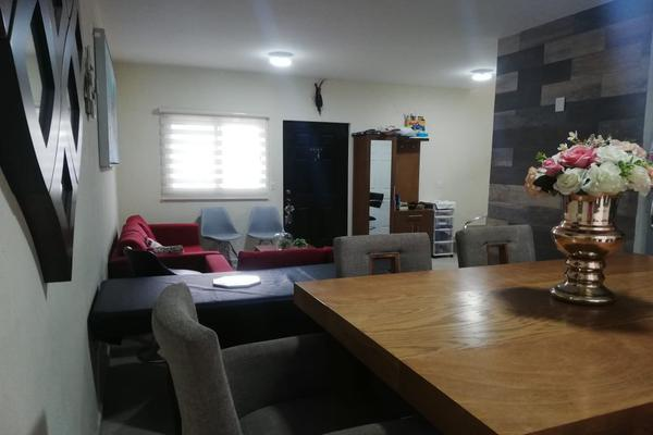 Foto de casa en venta en coto san francisco , san miguel residencial, tlajomulco de zúñiga, jalisco, 21361329 No. 04