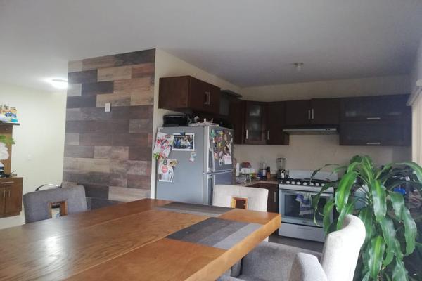 Foto de casa en venta en coto san francisco , san miguel residencial, tlajomulco de zúñiga, jalisco, 21361329 No. 05