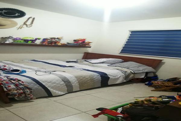 Foto de casa en venta en coto san francisco , san miguel residencial, tlajomulco de zúñiga, jalisco, 21361329 No. 09