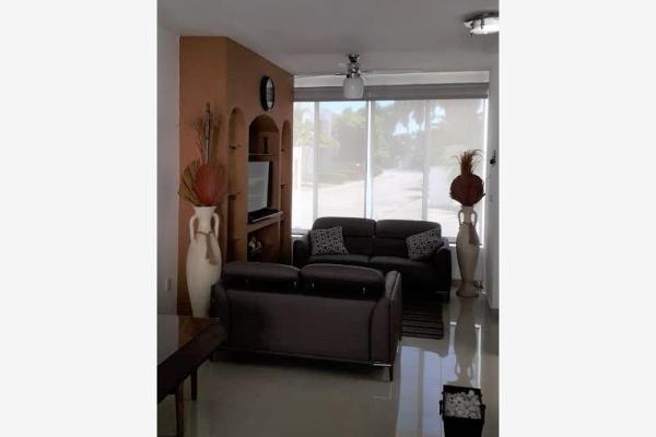 Foto de casa en renta en coto serafines 18, rincón del cielo, bahía de banderas, nayarit, 5932424 No. 12