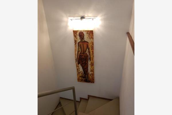 Foto de casa en renta en coto serafines 18, rincón del cielo, bahía de banderas, nayarit, 5932424 No. 16