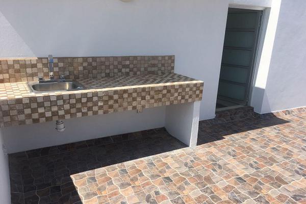 Foto de casa en condominio en venta en coto soare acanthia 0, solares, zapopan, jalisco, 7141169 No. 13