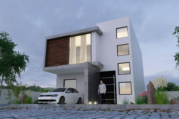 Foto de casa en condominio en venta en coto soare acanthia 20, solares, zapopan, jalisco, 7141169 No. 01
