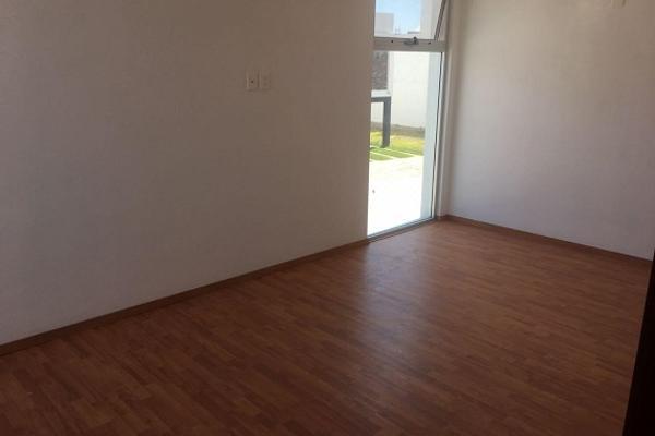 Foto de casa en condominio en venta en coto soare acanthia 20, solares, zapopan, jalisco, 7141169 No. 10