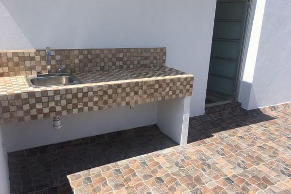 Foto de casa en condominio en venta en coto soare acanthia 20, solares, zapopan, jalisco, 7141169 No. 13