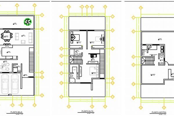 Foto de casa en condominio en venta en coto soare acanthia 20, solares, zapopan, jalisco, 7141169 No. 15